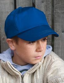 Junior Cotton Cap